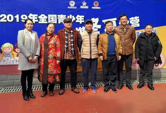 全国象棋冬夏令营长沙蓝天小学站为小棋手充电