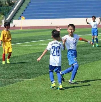 2019威海星途杯第四届青少年足球夏令营